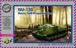 PST72073 ISU-130 Heavy Self-Propelled Gun