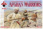 RB72004 Afghan Warriors, 1890
