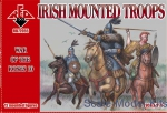RB72055 Irish mounted troops, War of the Roses 10