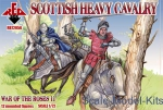 RB72056 Scottish heavy cavalry, War of the Roses 11