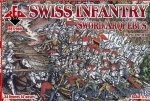 RB72060 Swiss Infantry (Sword/Arquebus) 16th century