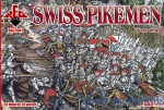 RB72061 Swiss pikemen, 16th century