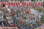 RB72065 Swiss artillery, 16th century