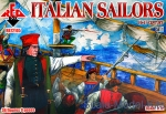 RB72105 Italian Sailors, 16-17 century, set 1