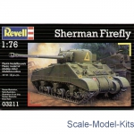RV03211 Sherman Firefly
