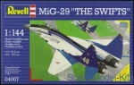 RV04007 MiG-29 'The Swifts'