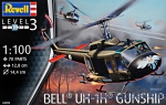 RV04983 Bell UH-1H