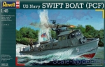 RV05122 US Navy Swift Boat (PCF)
