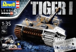 Model Set - 75 Years Tiger I