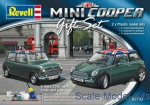 RV05795 Gift Set Mini Cooper (2ps)