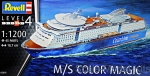 RV05818 Ship M/S Color Magic