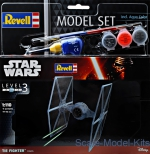 RV63605 Gift Set Star Wars. TIE fingter
