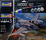 RV63941 Gift set - F-4J Phantom II