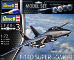 RV63960 Gift set - F-14D Super Tomcat