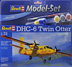RV64901 Gift set DHC-6 Twin Otter