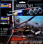 RV64983 Gift set - Bell UH-1H
