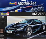 RV67008 Gift set - BMW i8