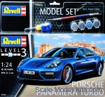 RV67034 Gift set - Porsche Panamera Turbo
