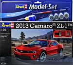 RV67059 Gift Set 2013 Chevrolet Camaro ZL-1