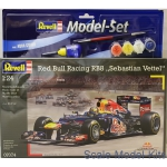 RV67074 Gift Set - Red Bull Racing RB8 (Vettel)