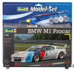 RV67247 Gift Set BMW M1 Procar
