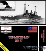 ROP-S700-076 USS Michigan BB 27