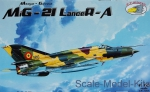 RVMP72036 MiG-21 LanceR-A (Limited Edition)