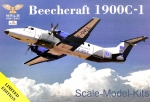 SVM72005 Beechcraft 1900C-1 (Ambulance)