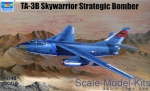TR02870 TA-3B Skywarrior Strategic Bomber