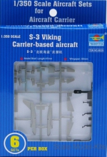 TR06226 S-3B Viking Carrier-based aircraft