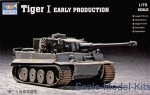 TR07242 German Tiger 1 Early Production