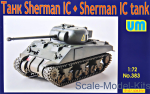 Sherman IC tank