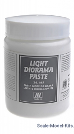 VLJ26185 Earth effects 185 - Light diorama paste, 200ml