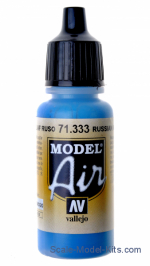 VLJ71333 Model Air: 17 ml. Russian AF Blue