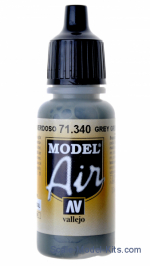 VLJ71340 Model Air: 17 ml. Grey Green