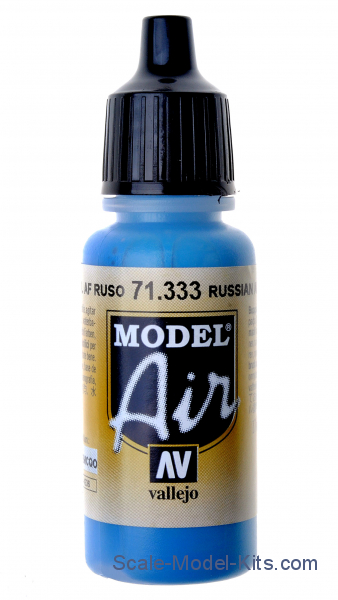 Model Air: 17 ml. Russian AF Blue