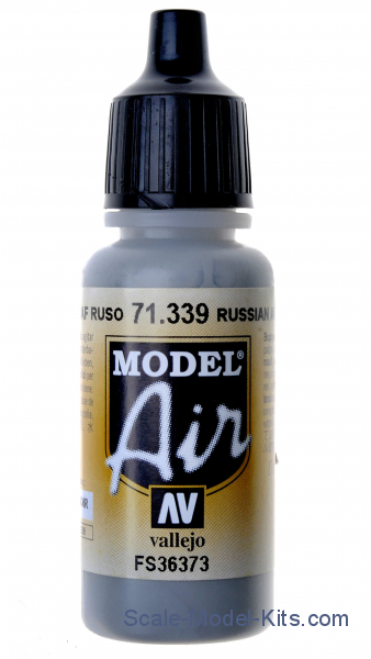 Model Air: 17 ml. Russian AF Grey N.3