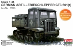VUL-56005 German Aritllerieschlepper CT3 601 (r)