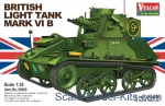 VUL-56008 British Light Tank MK.VI B