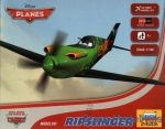 ZVE2063 Aircraft - Ripslinger (snap fit)