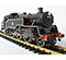 Railway, Train Plastic Model Kits
